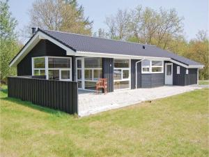 Holiday home Torpet Hovborg