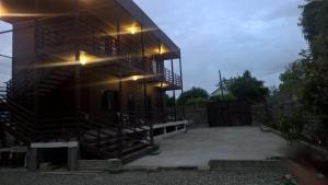 Гостевой дом На Эзугбая - фото 8