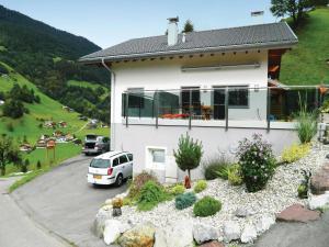 Apartment Schöffel - Hotel - Silbertal