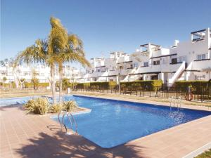 Apartment Alhama de Murcia 10, Апартаменты  La Molata - big - 1