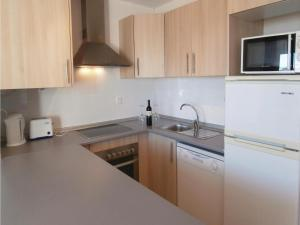 Apartment Alhama de Murcia 10, Apartmány  La Molata - big - 10