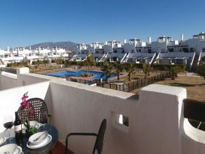 Apartment Alhama de Murcia 10, Апартаменты  La Molata - big - 11
