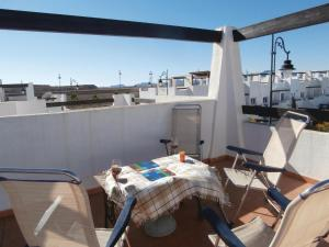 Apartment Alhama de Murcia 10, Апартаменты  La Molata - big - 14