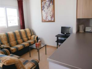 Apartment Alhama de Murcia 10, Apartmány  La Molata - big - 8