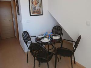 Apartment Alhama de Murcia 10, Апартаменты  La Molata - big - 7