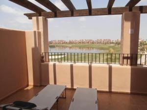 Apartment Murcia 33, Apartmány  Torre-Pacheco - big - 14