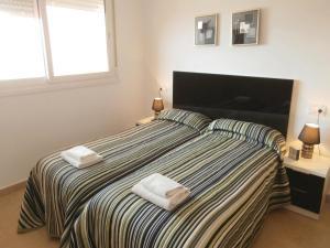 Apartment Murcia 33, Apartmány  Torre-Pacheco - big - 9