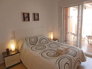 Apartment Murcia 33, Apartmány  Torre-Pacheco - big - 7