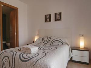 Apartment Murcia 33, Apartmány  Torre-Pacheco - big - 6