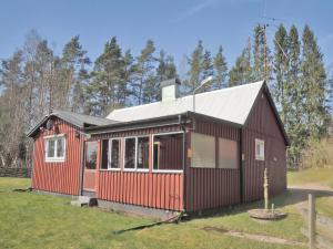 Two Bedroom Holiday home Oskarström 07
