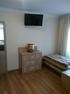 Pensjonat Teresa, Guest houses  Zakopane - big - 38