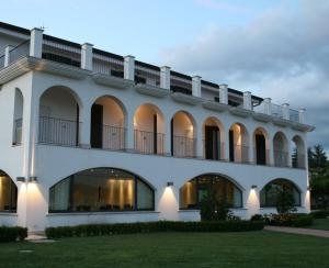 Nearby hotel : Villa Fico Country House