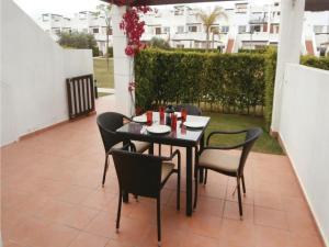 Apartment Alhama de Murcia 25, Apartmány  La Molata - big - 14