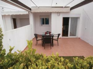 Apartment Alhama de Murcia 25, Apartmány  La Molata - big - 12