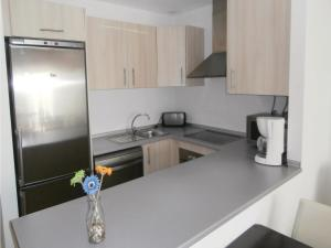 Apartment Alhama de Murcia 25, Apartmány  La Molata - big - 11