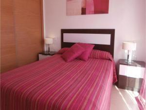 Apartment Alhama de Murcia 25, Apartmány  La Molata - big - 3