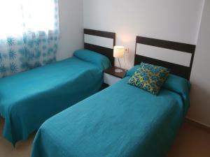 Apartment Alhama de Murcia 25, Apartmány  La Molata - big - 2