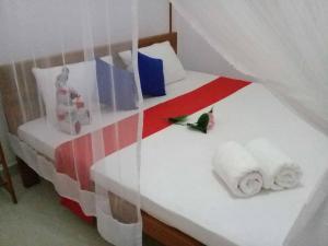 Pawana Rest, Guest houses  Dambulla - big - 6