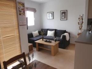 Apartment Alhama de Murcia 27, Ferienwohnungen  La Molata - big - 9