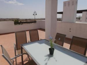Apartment Alhama de Murcia 27, Ferienwohnungen  La Molata - big - 10