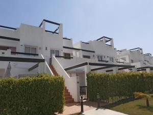 Apartment Alhama de Murcia 27, Ferienwohnungen  La Molata - big - 8