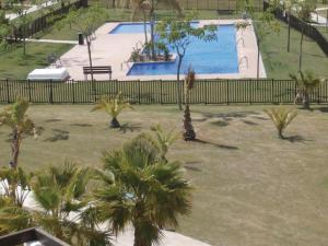 Apartment Alhama de Murcia 27, Ferienwohnungen  La Molata - big - 11