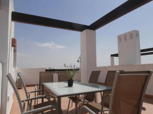 Apartment Alhama de Murcia 27, Ferienwohnungen  La Molata - big - 12