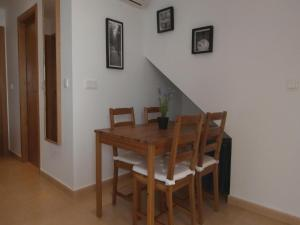 Apartment Alhama de Murcia 27, Ferienwohnungen  La Molata - big - 7