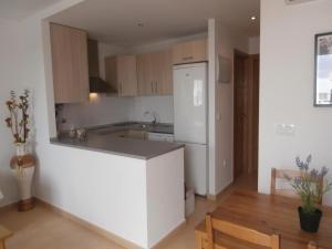 Apartment Alhama de Murcia 27, Ferienwohnungen  La Molata - big - 6