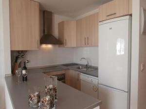 Apartment Alhama de Murcia 27, Ferienwohnungen  La Molata - big - 13