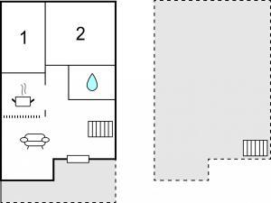 Apartment Alhama de Murcia 27, Ferienwohnungen  La Molata - big - 3