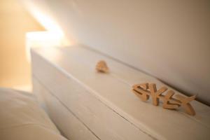_Sylter Perle_ App_ 4 _Little Isla, Apartmanok  Wenningstedt - big - 12