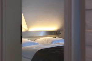 Landhaus _Berthin_Bleeg_ App_ 8 Di, Apartmanok  Wenningstedt - big - 4