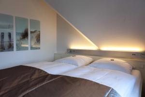Landhaus _Berthin_Bleeg_ App_ 8 Di, Apartmanok  Wenningstedt - big - 17