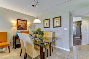 203 Sailmaker, Apartments  Amelia Island - big - 29
