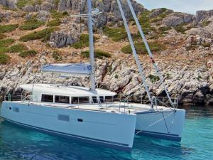 Sailing in Italy Charter