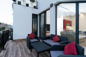 BA Apartments - фото 6