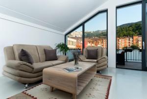 BA Apartments - фото 7