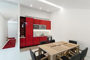 BA Apartments - фото 16