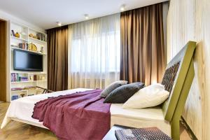 Spacious and bright apartment in city center - фото 6
