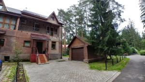 Udacha house