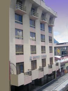 Hotel L'Orbe