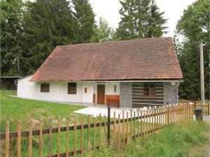 3 hvězdičkový chata Three-Bedroom Holiday Home in Predslav Předslav Česko