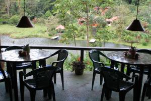 Lucky Bug Bed And Breakfast, Nuevo Arenal