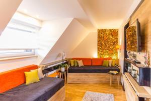 Apartments Mozaik