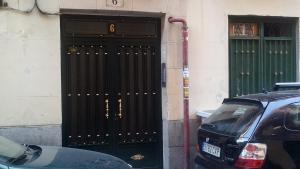 Centro Almudena, Apartmanok  Madrid - big - 16