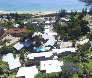 Tathra Beach House Holiday Apartments