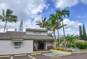 Makai Club Vacation Resort, Residence  Princeville - big - 53