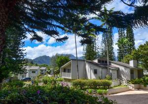 Makai Club Vacation Resort, Residence  Princeville - big - 38