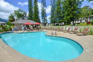 Makai Club Vacation Resort, Residence  Princeville - big - 51